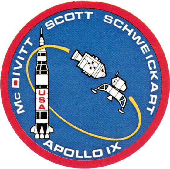 apollo space badges - photo #32