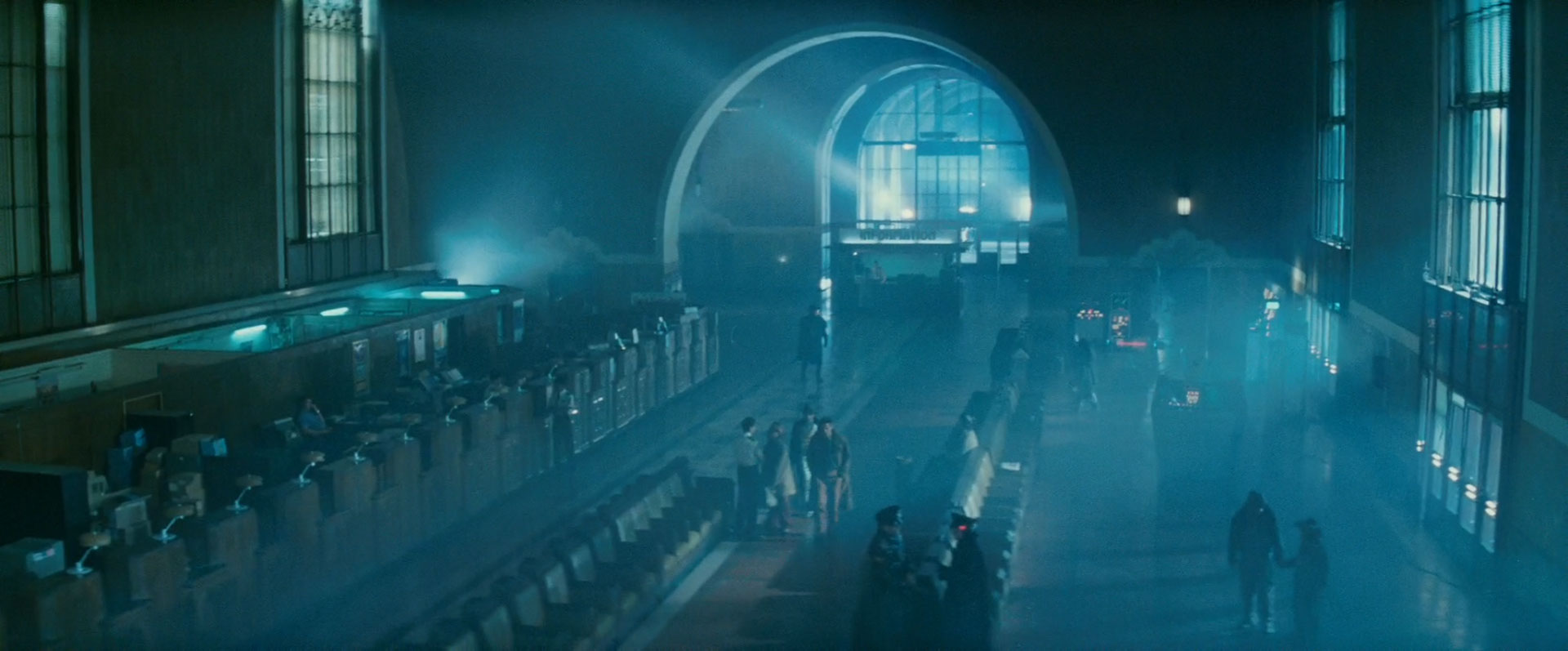 blade runner what is the future The blade runner sequel hits theatres in 2018 and a canadian, denis villeneuve, is directing it's been 34 years since ridley scott released his film about an ex-cop (harrison ford) tasked with .